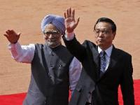 News video: Chinese Premier hopes India-China increase mutual strategic trust