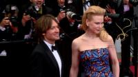 News video: Kidman, Biel and Dunst on Cannes red carpet