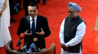 News video: India, China vow to end long-running border dispute