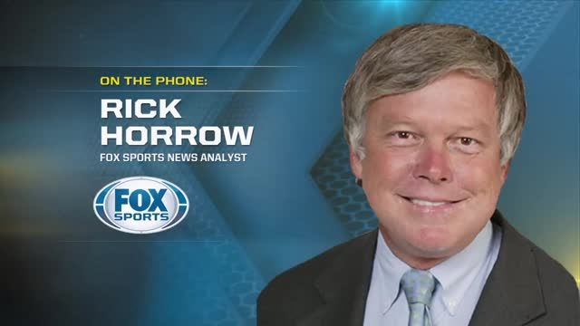 News video: Horrow: College Football Business Report