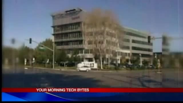 News video: Tech Bytes: 5-20-13