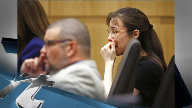 News video: Jodi Arias Jury to Weigh Possible Death Sentence in Arizona Murder Trial