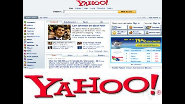 News video: M News: Yahoo, Warner Chilcott