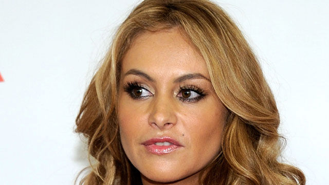 News video: Paulina Rubio Rumored As X-Factor Judge
