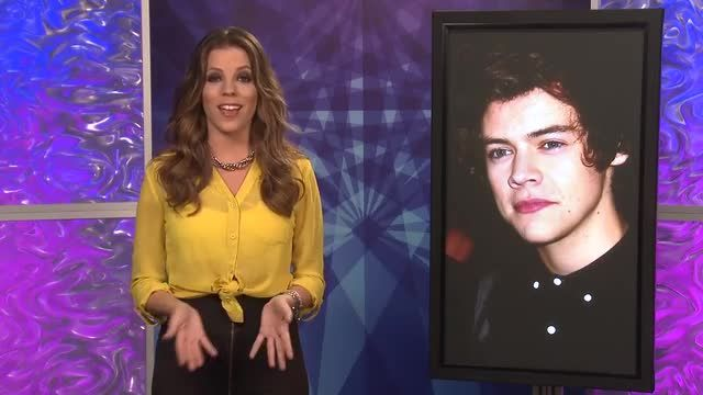 News video: Harry Styles Desperate To Date A Royal Like Pippa Middleton