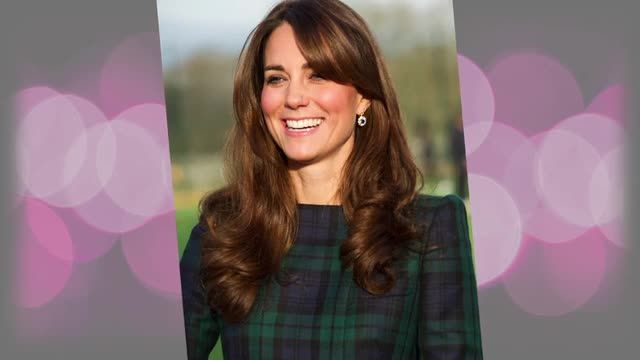 News video: Why Kate Middleton Is Taking Cooking Classes